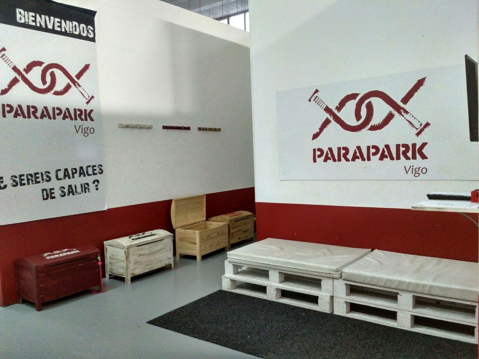 ParaPark Vigo, una experiencia que vale la pena