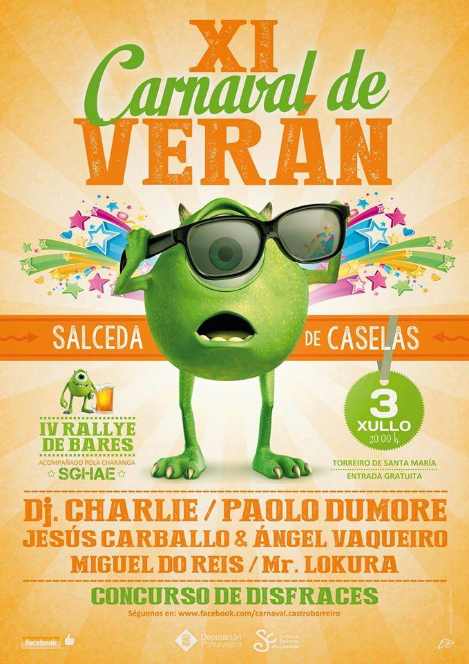 Carnaval de Verán