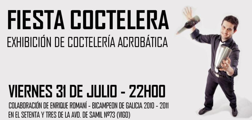 Fiesta Coctelera