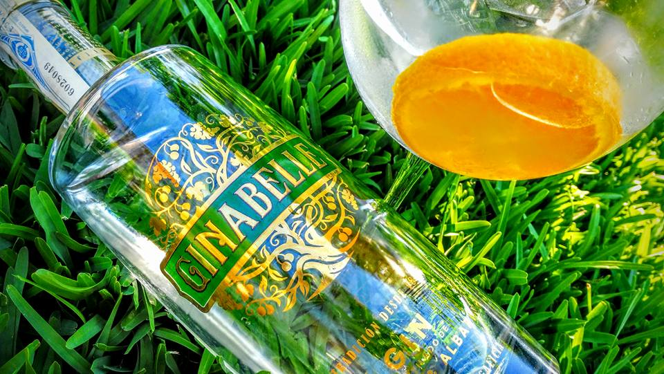 Gin Premium Ginabelle Party