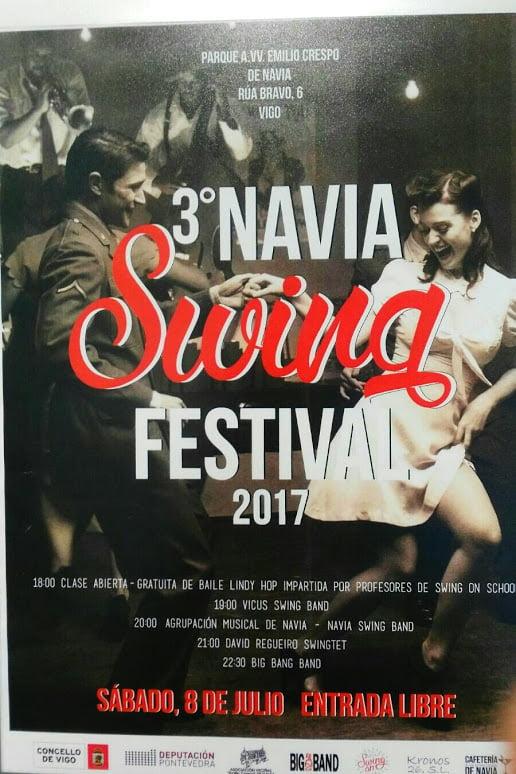 Navia Swing Festival 2017