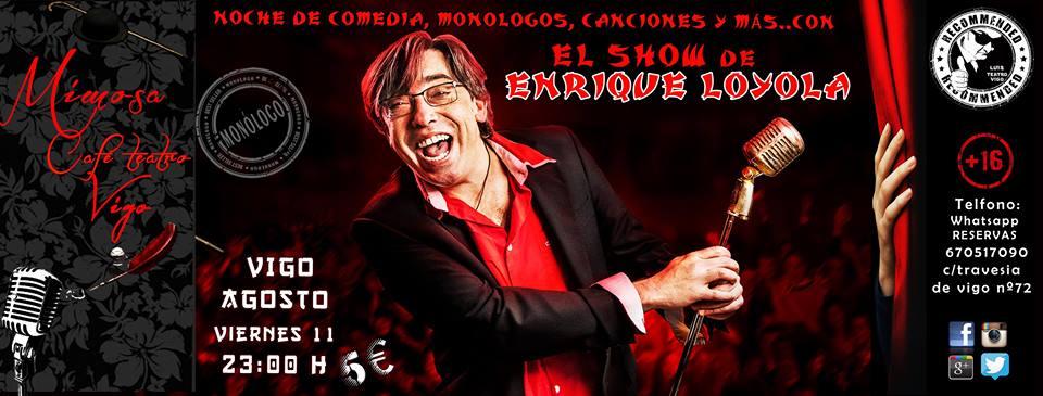 Enrique Loyola
