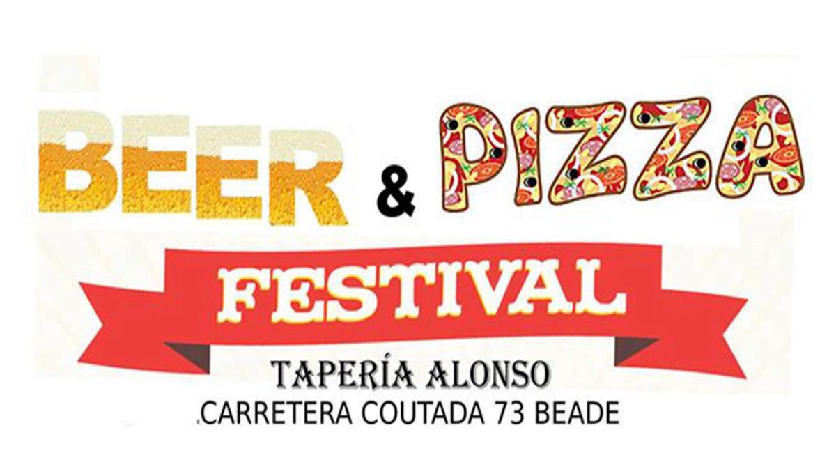 Beer & Pizza Festival
