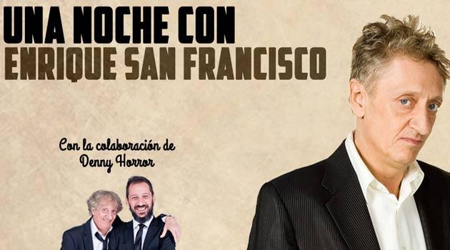 Enrique San Francisco