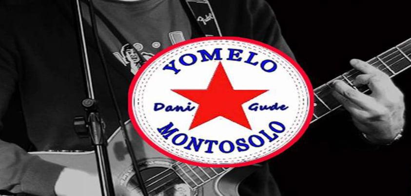 Show Musical de Yomelo