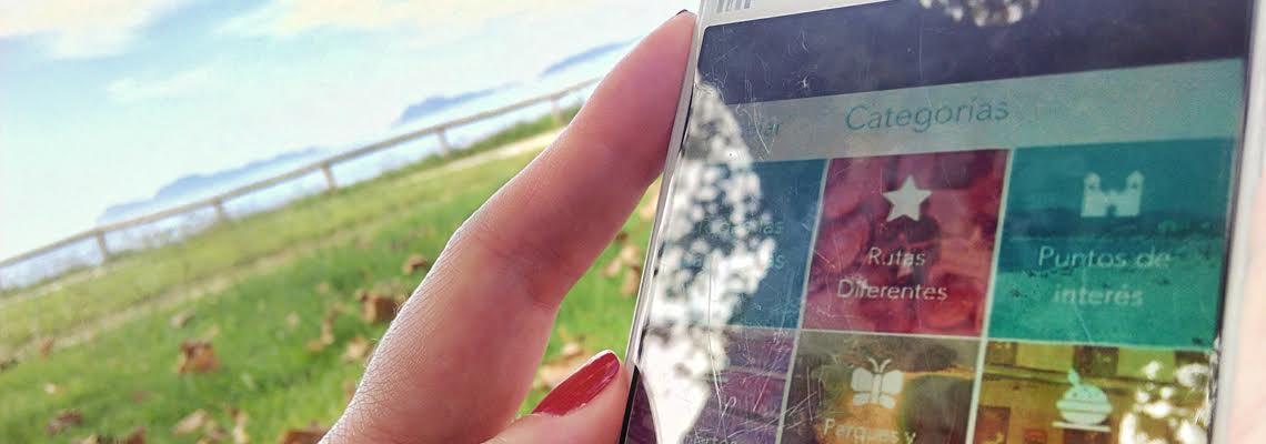 ¿Quieres tener la aplicación QHV en tu móvil o tableta ?