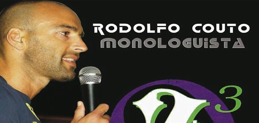 Rodolfo Couto en Zero Cúbico