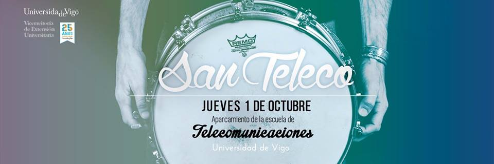 San Teleco 2015