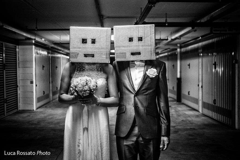 Vive la Boda, Wedding Party