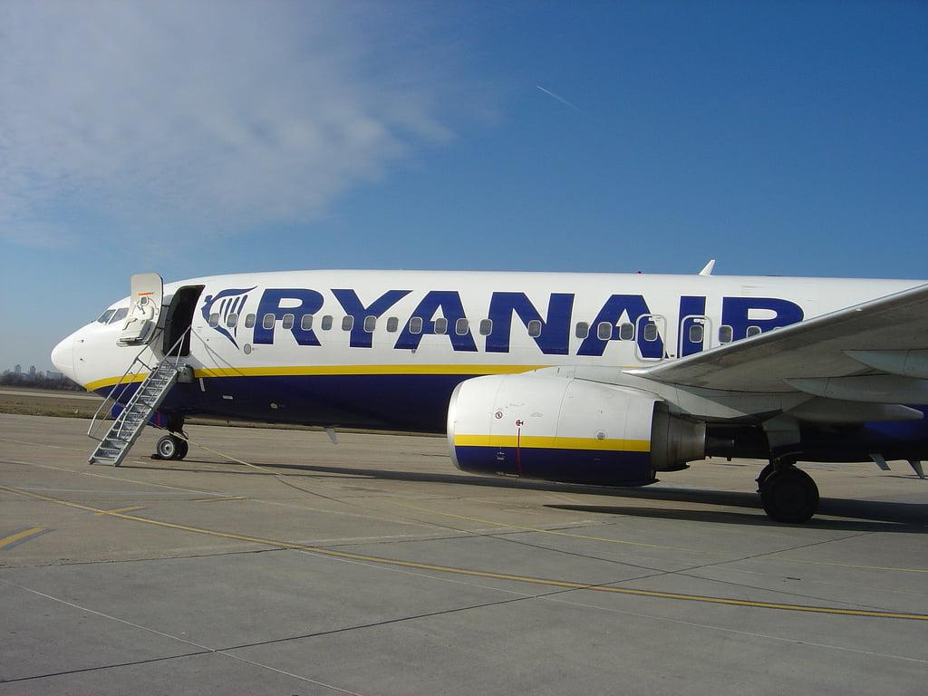 De Vigo a Barcelona, Dublín y Bolonia con Ryanair
