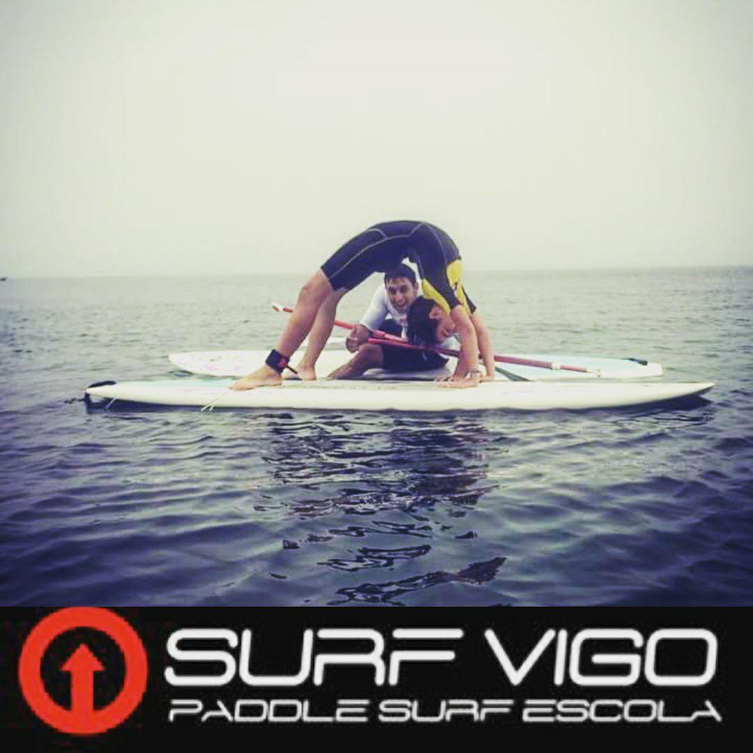 El surf se vuelca con las Víctimas de Violencia de Género
