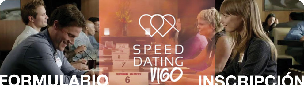 Speed dating vigo