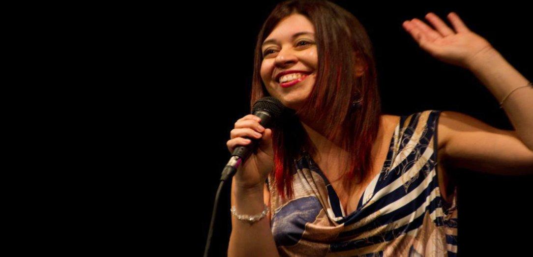 Yesica Val Monólogo con Interprete de LSE