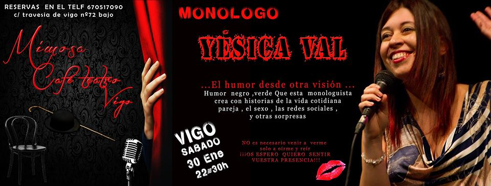 Yésica Val