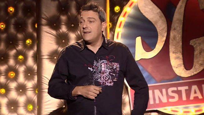Juan carlos c rdoba mon logo la edad del pavo qu - Carlos cordoba ...