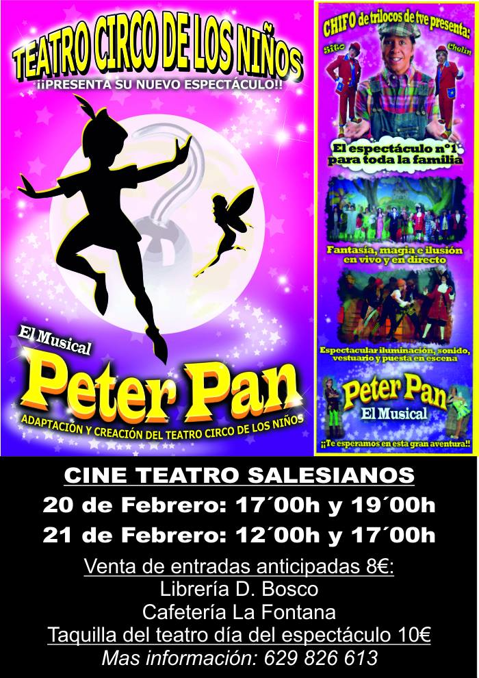 peterpansalesianos