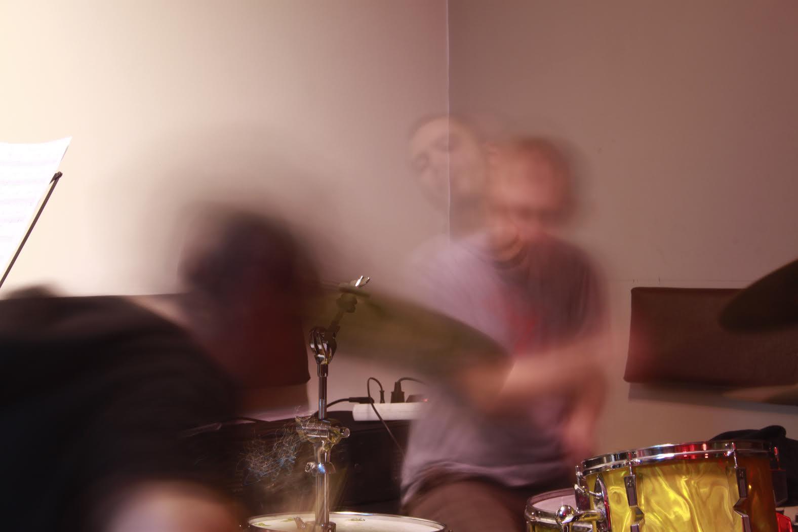 FUZZO + Jam Session en La Casa de Arriba