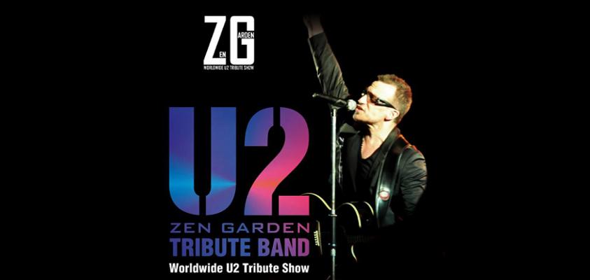 Concierto de u2 zen garden qu hacer en vigo for Sala rouge vigo
