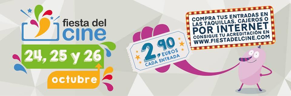Fiesta del Cine 2016