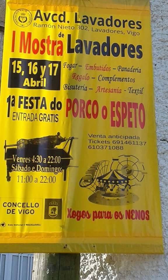 Mostra do Porco o Espeto