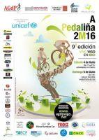 pedaliña 2016