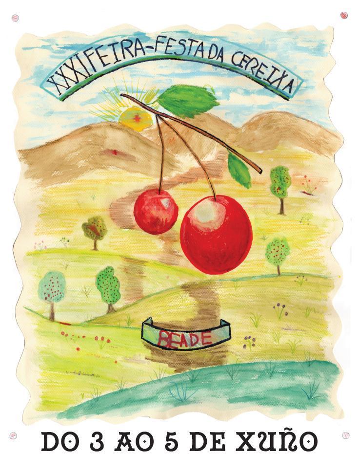 Fiesta de la cereza