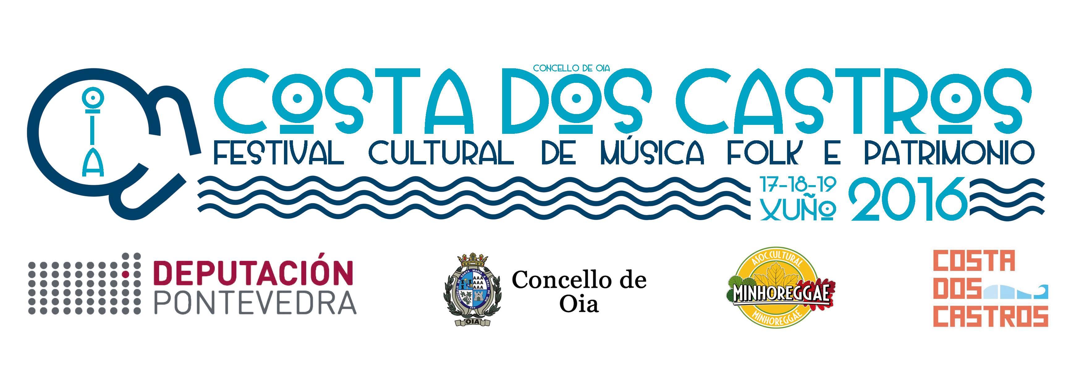 Festival Costa dos Castros 2016