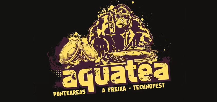 Aquatea Tecno Fest 2016