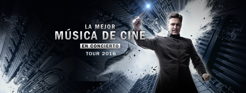 FSO: La mejor música de cine en concierto