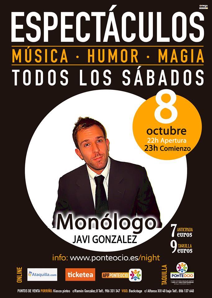 Javi González