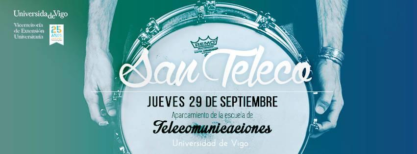 San Teleco 2016