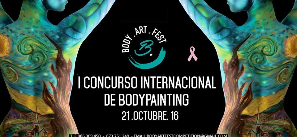 Body Art Fest