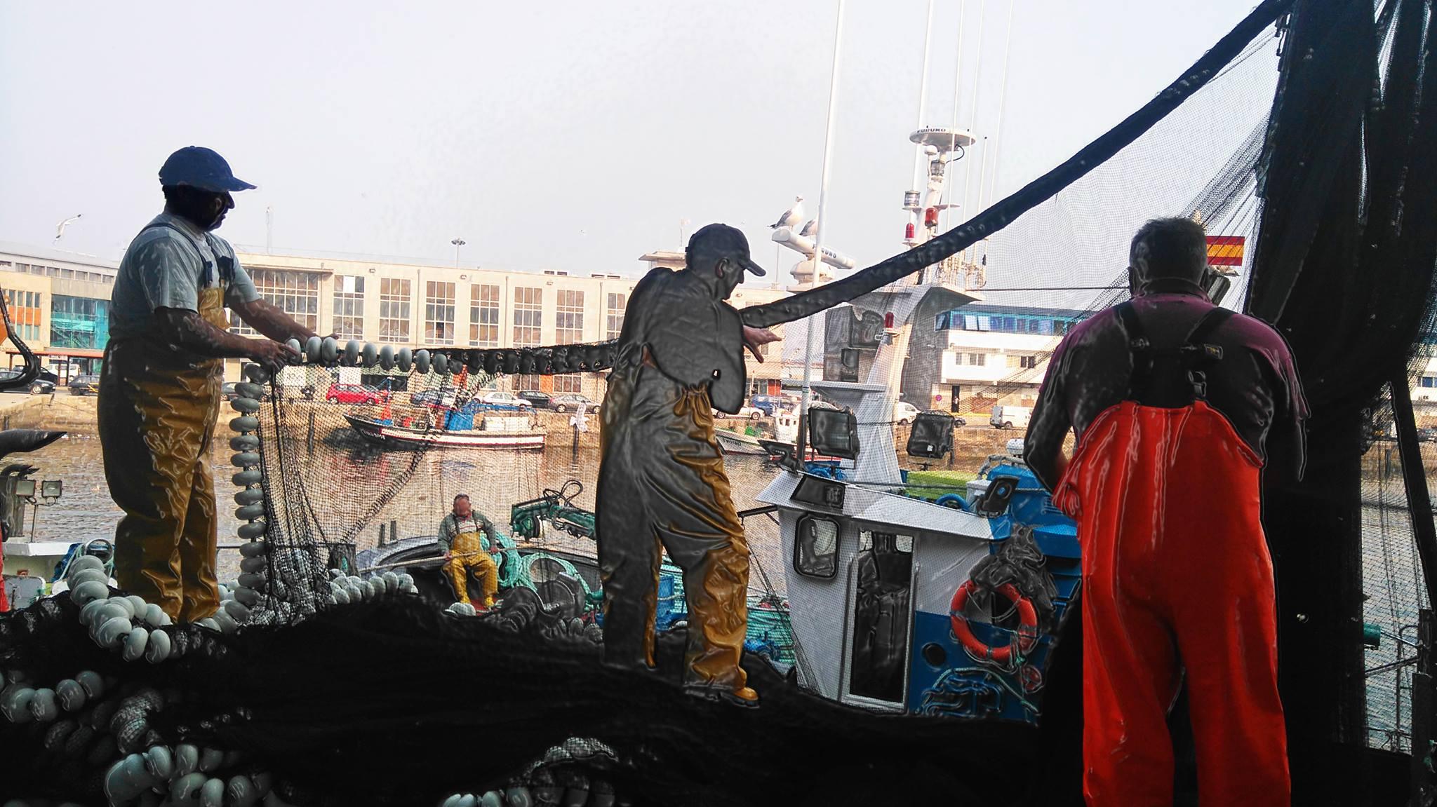 Ruta guida vigo pesqueiro qu hacer en vigo for Oficina turismo vigo