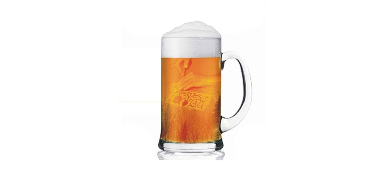 Feria de la cervezas artesanas y productos ecológicos