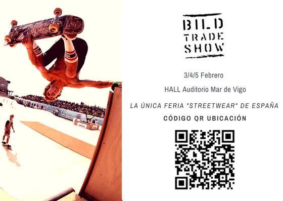 Bill Trade Show en Febrero en el Mar de Vigo