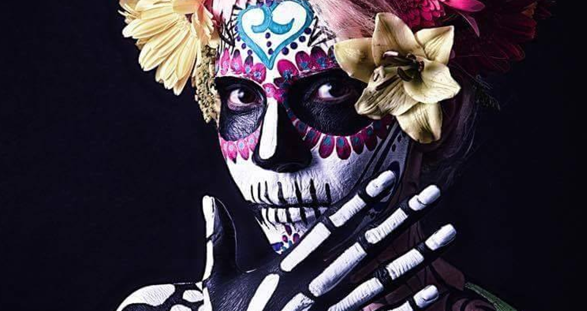 VII Festival de Body Paint en Vigo