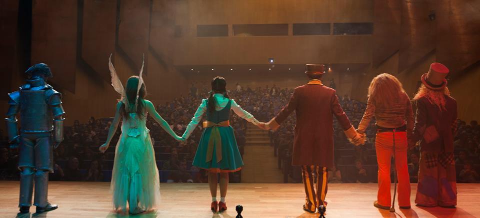 Musical del Mago de Oz