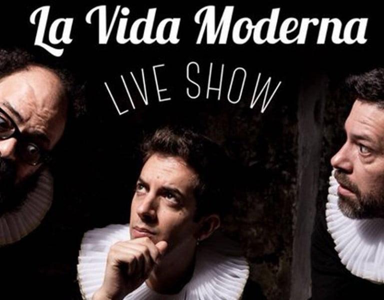 La vida moderna en Vigo. De la radio al teatro.
