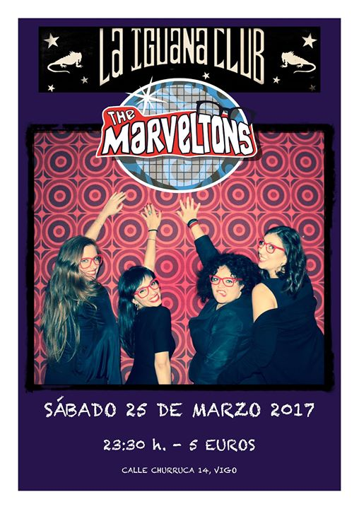 the marveltons