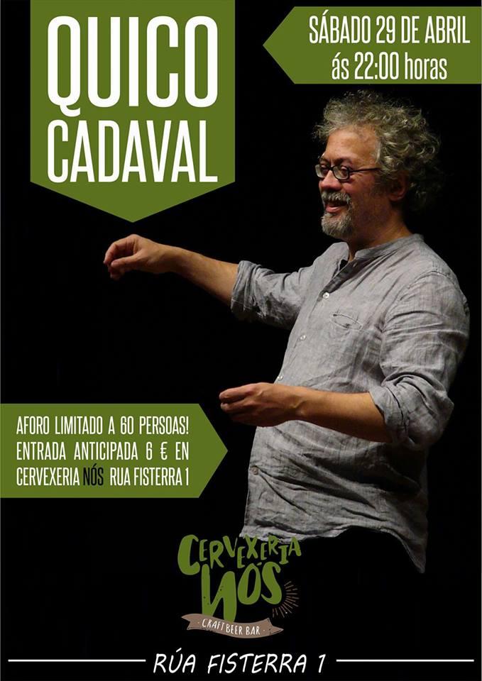 Quiko Cadaval