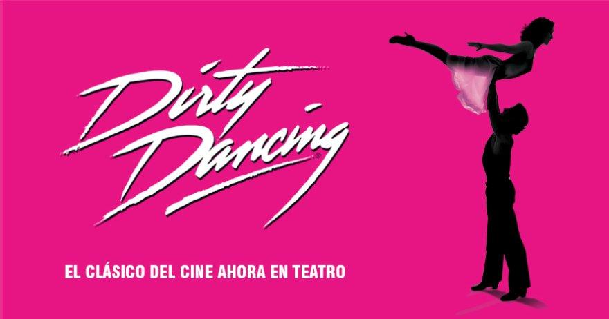 DIRTY DANCING, EL MUSICAL Vigo