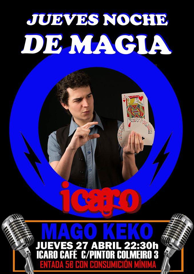 Mago Keko