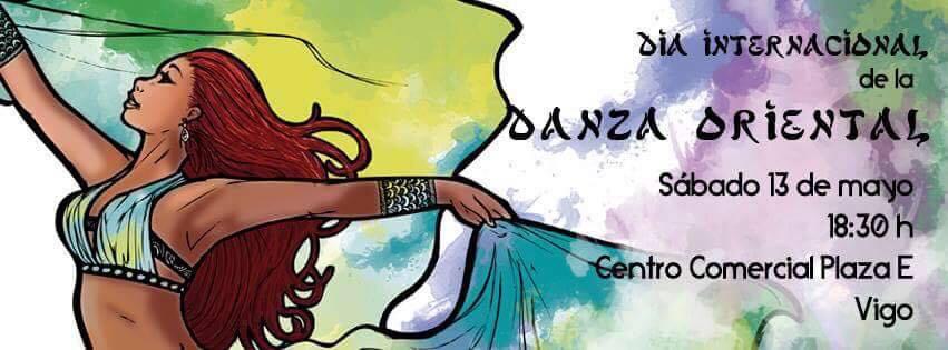 Día Internacional de la Danza Oriental