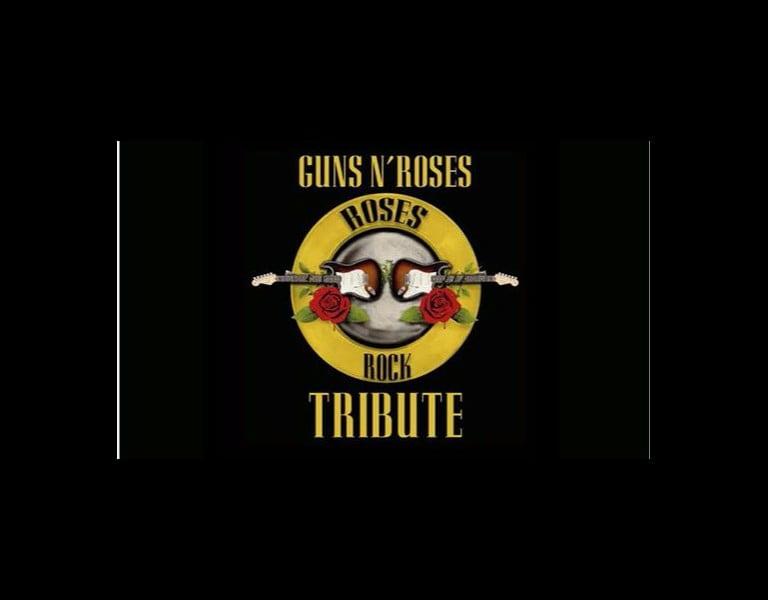 Roses Rock – Tributo a Guns N'Roses
