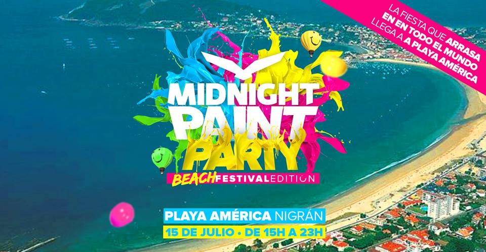 Midnight Paint Party