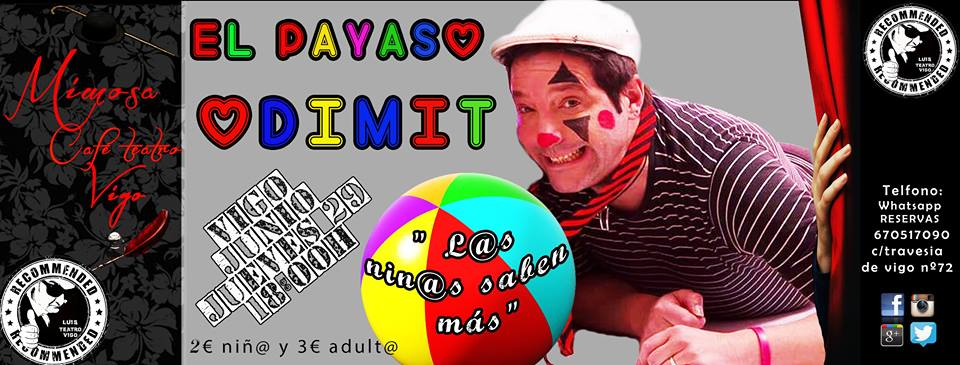 Payaso Odimit