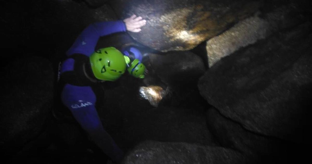 Cuevas del Folón