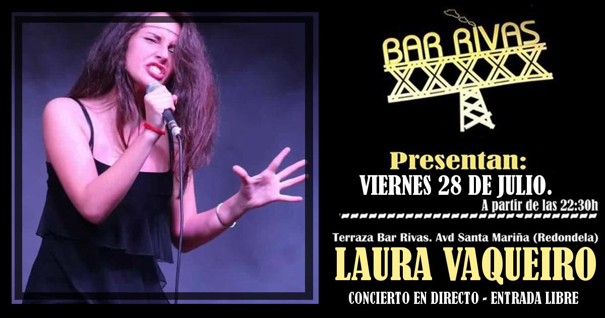 Laura Pérez Vaqueiro