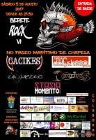 berete rock 2017