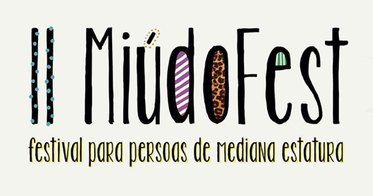 II Miúdo Fest 2017 | Tameiga